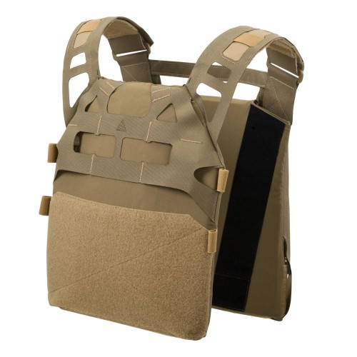 BEARCAT® ULTRALIGHT PLATE CARRIER