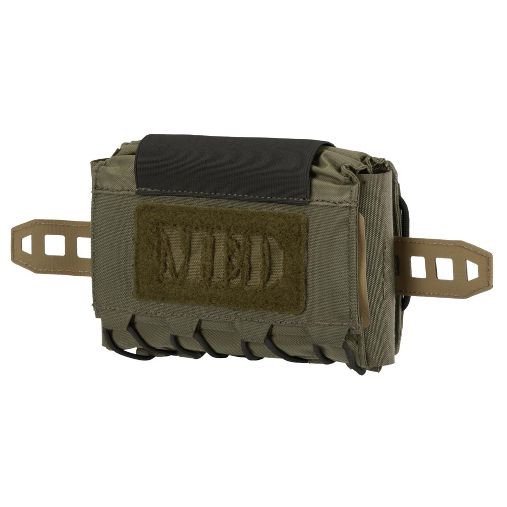 COMPACT MED POUCH HORIZONTAL