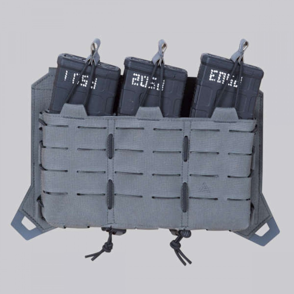 SPITFIRE TRIPLE RIFLE MAGAZINE FLAP
