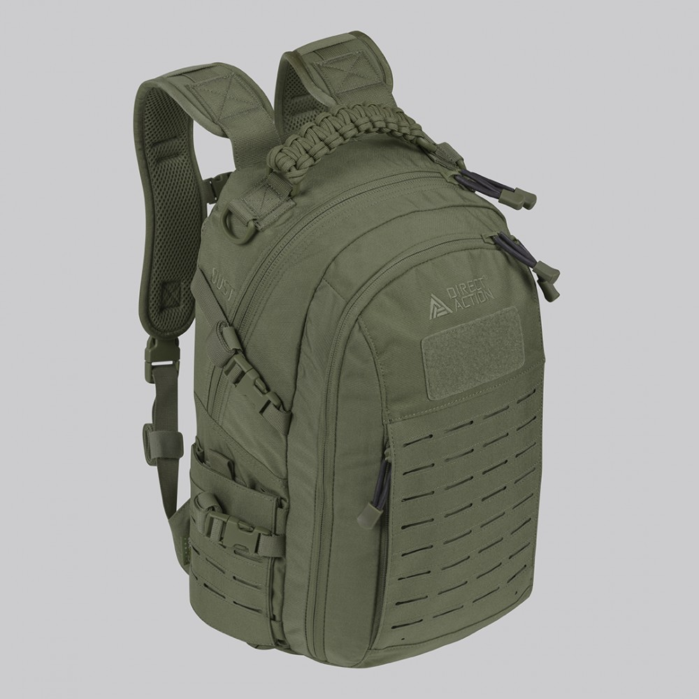 DUST BACKPACK