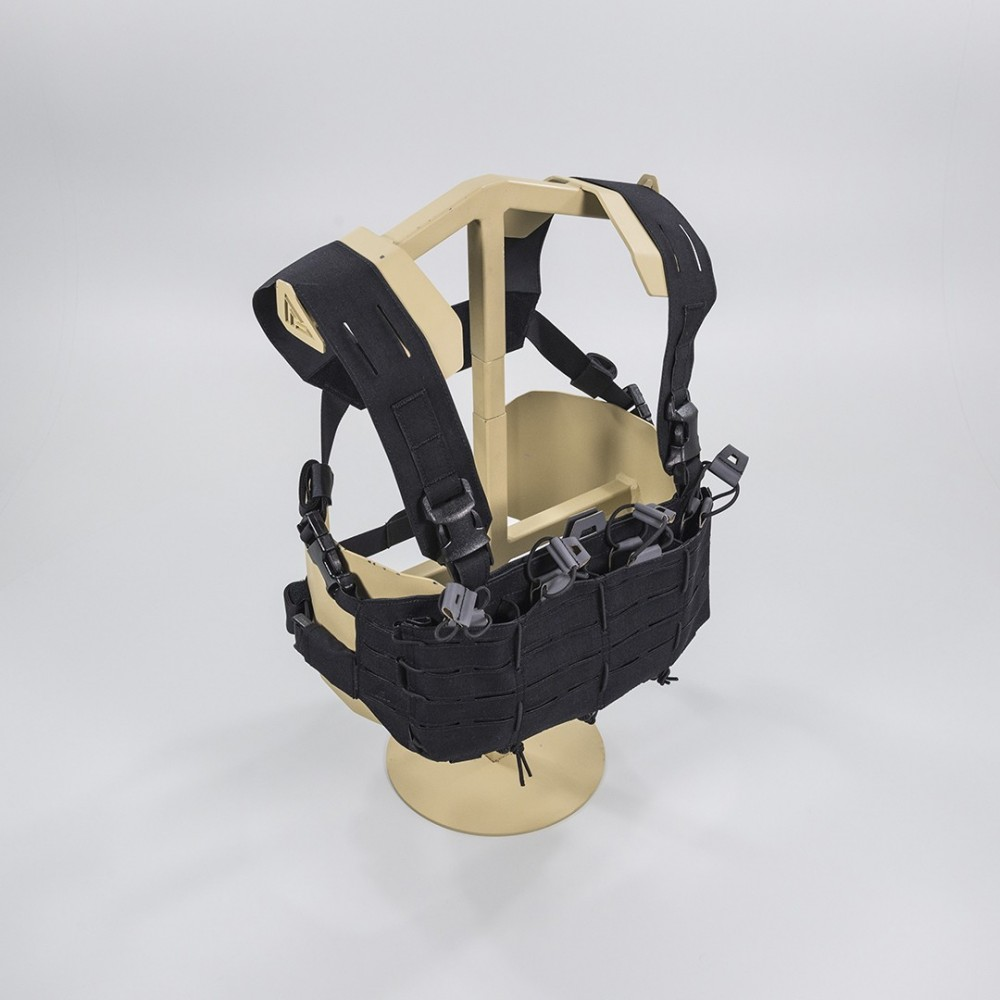 TIGER MOTH CHEST RIG