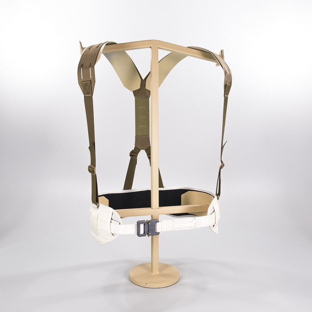 MOSQUITO Y-HARNESS
