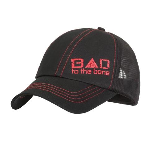 BAD TO THE BONE FEED CAP