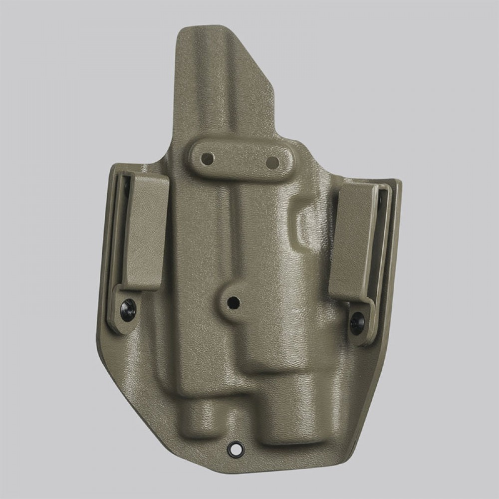 G17 OWB LIGHT HOLSTER
