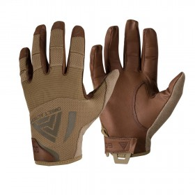 HARD GLOVES® - LEATHER
