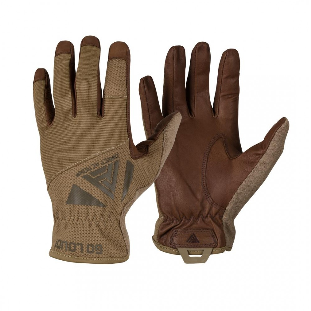 LIGHT GLOVES® - LEATHER