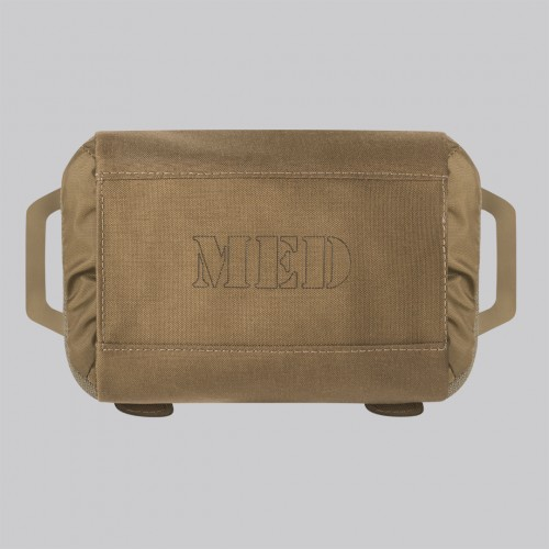 MED POUCH HORIZONTAL