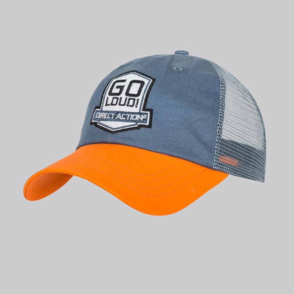 GO LOUD!® FEED CAP