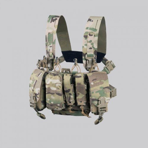 THUNDERBOLT COMPACT CHEST RIG®