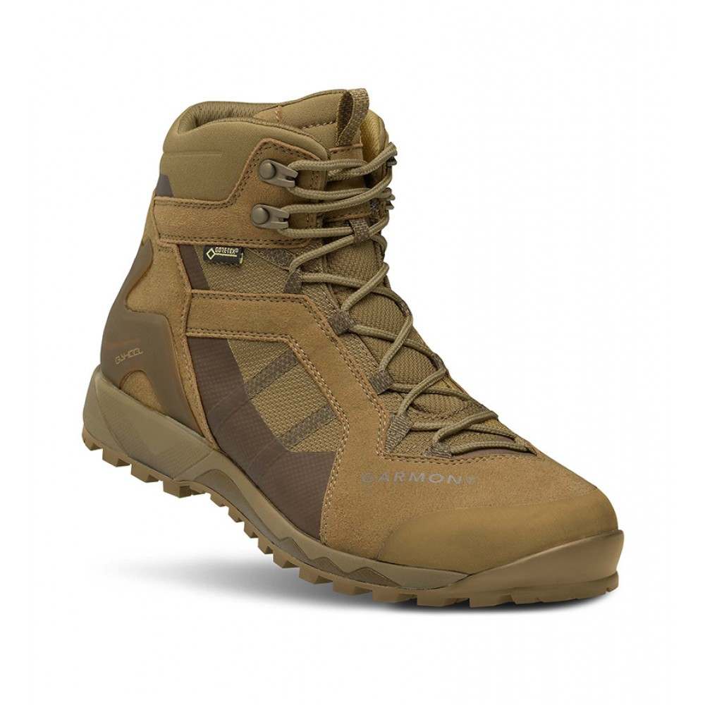 GARMONT T4 Tour GTX  Coyote/Brown