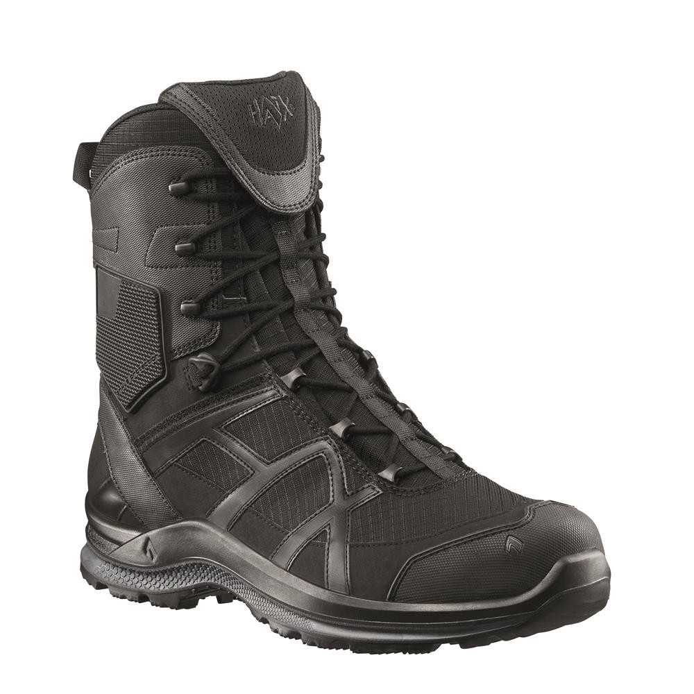 HAIX Black Eagle Athletic 2.0 T High Sidezipper