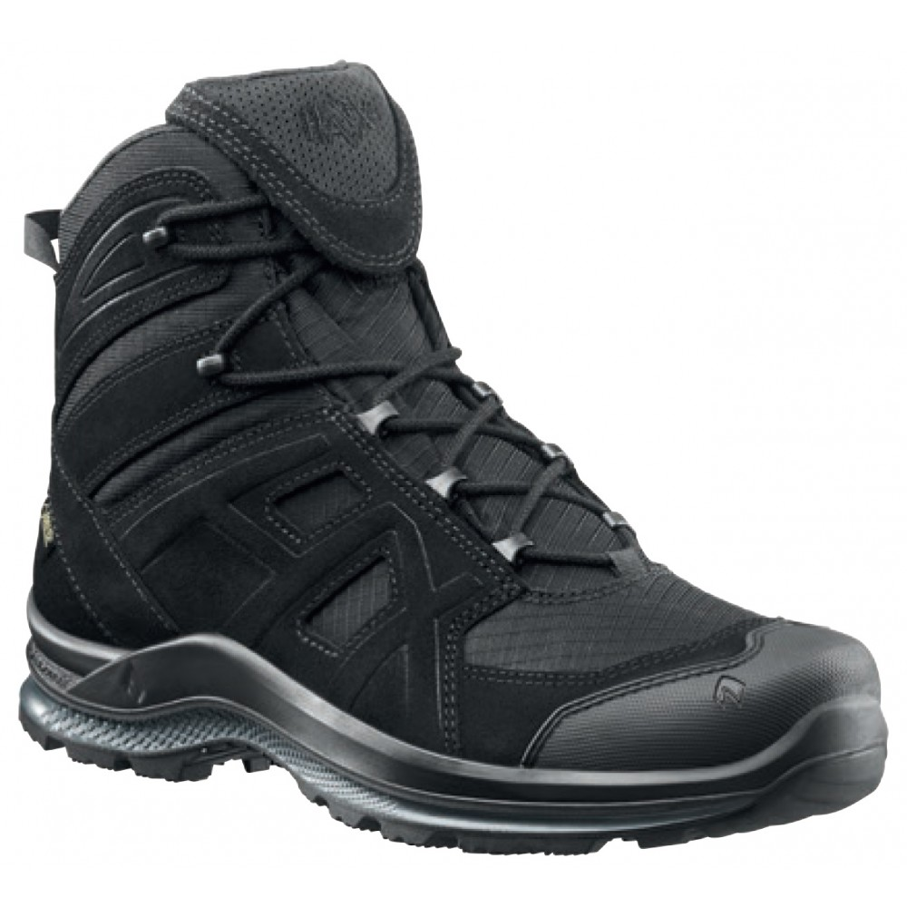 HAIX Black Eagle Athletic 2.0 V GTX Mid Black