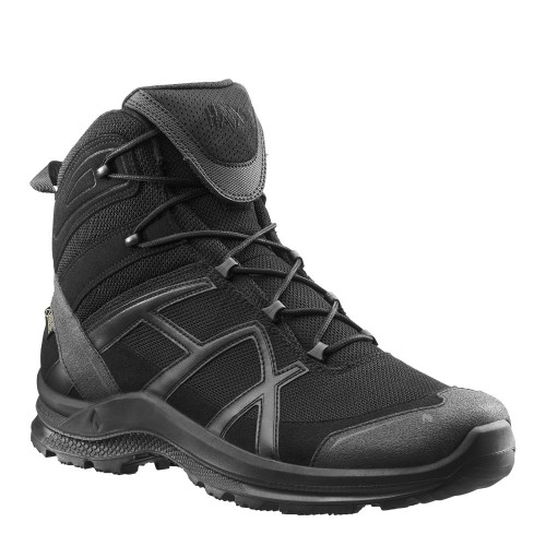 HAIX BLACK EAGLE ATHLETIC 2.0 MID/BLACK/GTX
