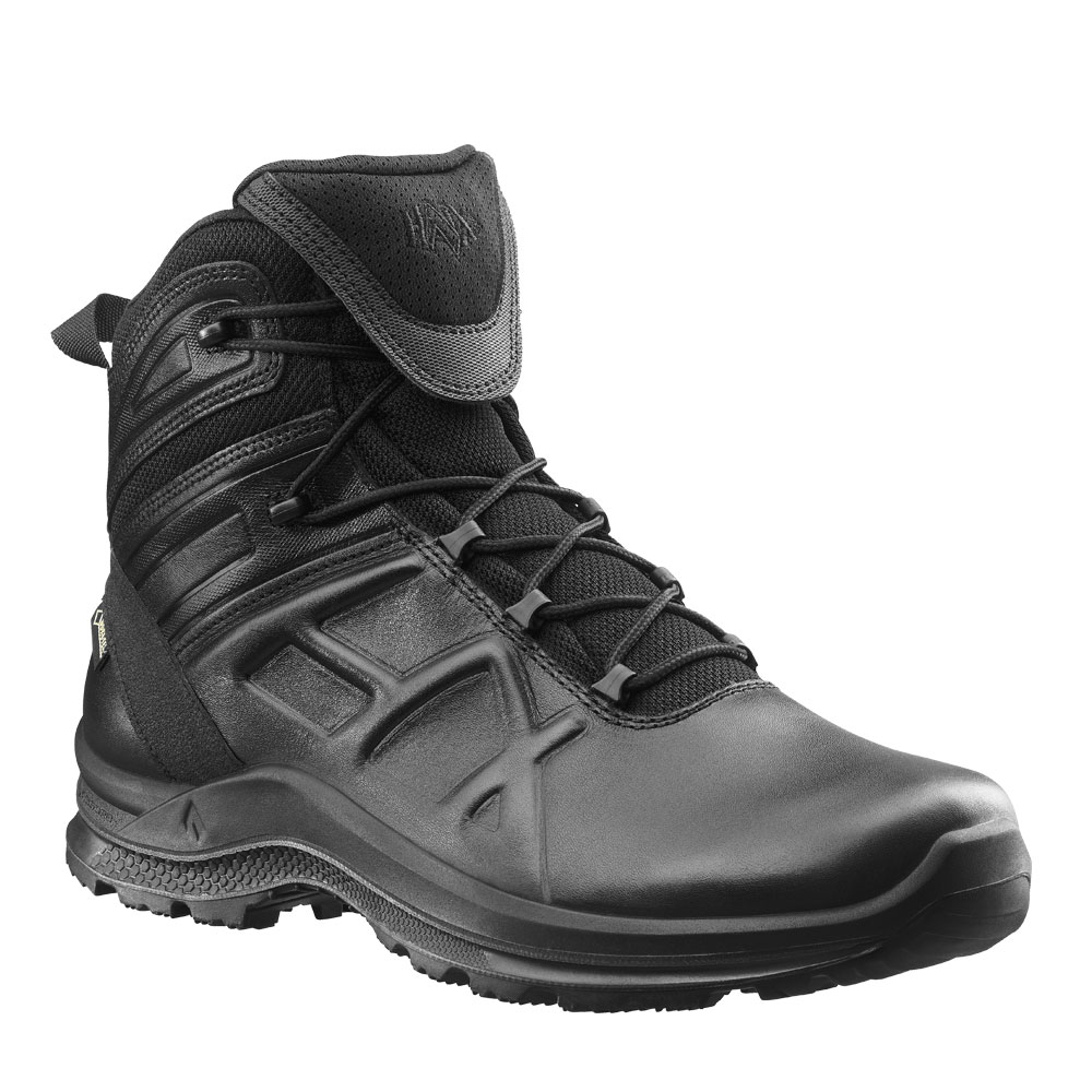 HAIX BLACK EAGLE TACTICAL 2.0 MID/BLACK/GTX