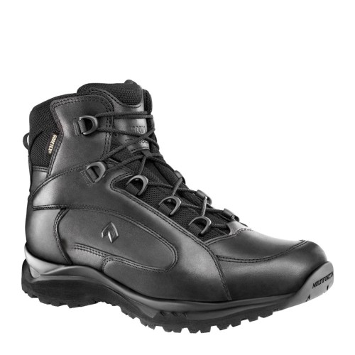 HAIX DAKOTA MID BLACK