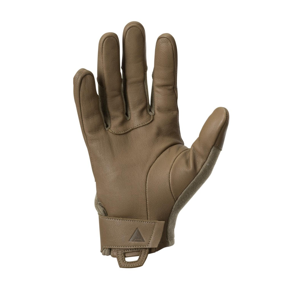 CROCODILE FR GLOVES SHORT®