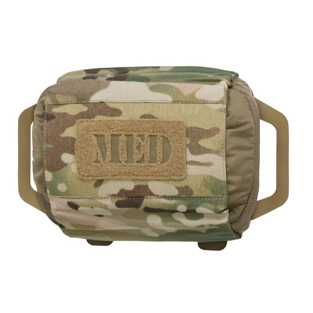 MED POUCH HORIZONTAL MK III®