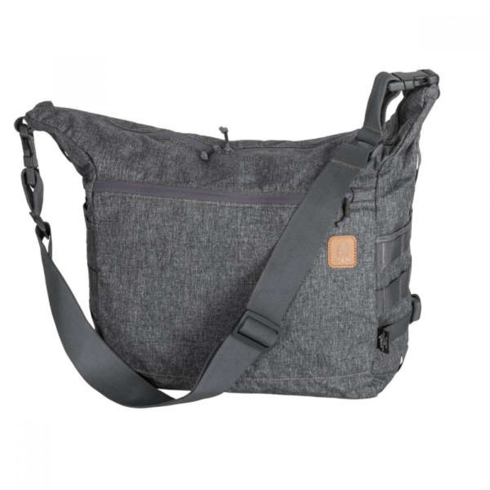 BUSHCRAFT SATCHEL BAG®-NYLON