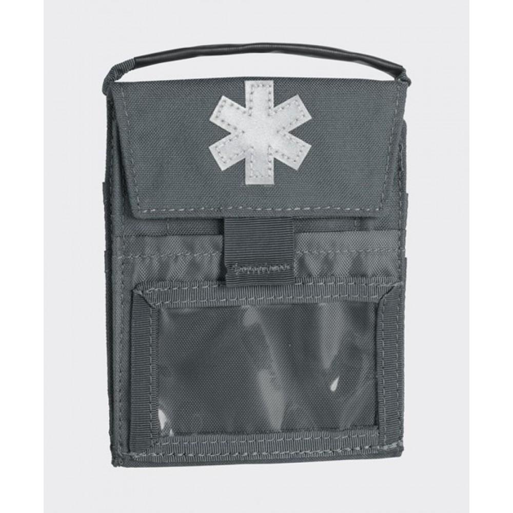HELICON Pocket Med Insert