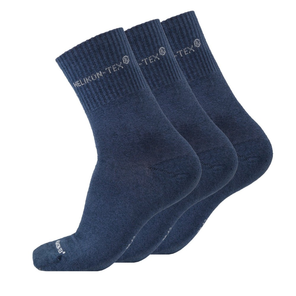 ALL ROUND SOCKS - 3 PACK