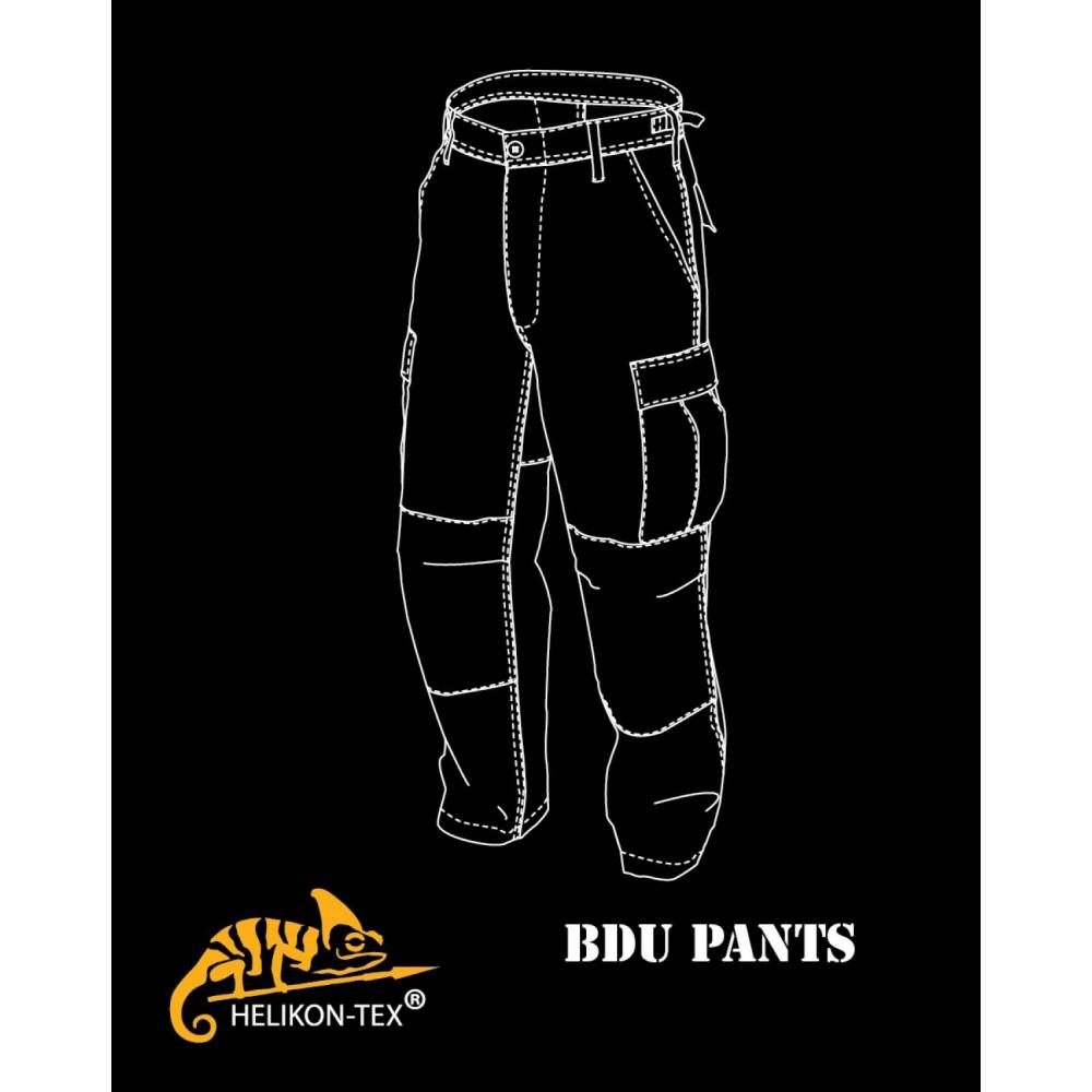 BDU Pants PR