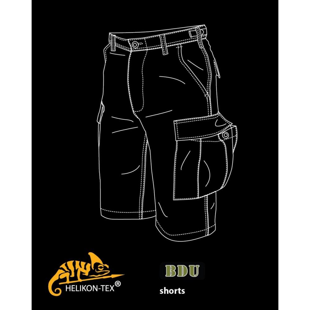 BDU Shorts PR
