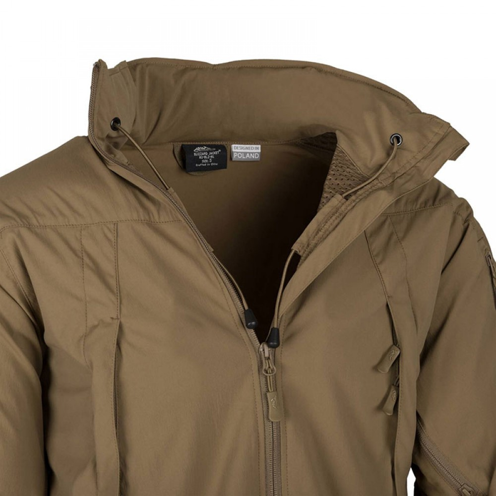 BLIZZARD JACKET® - STORMSTRETCH®