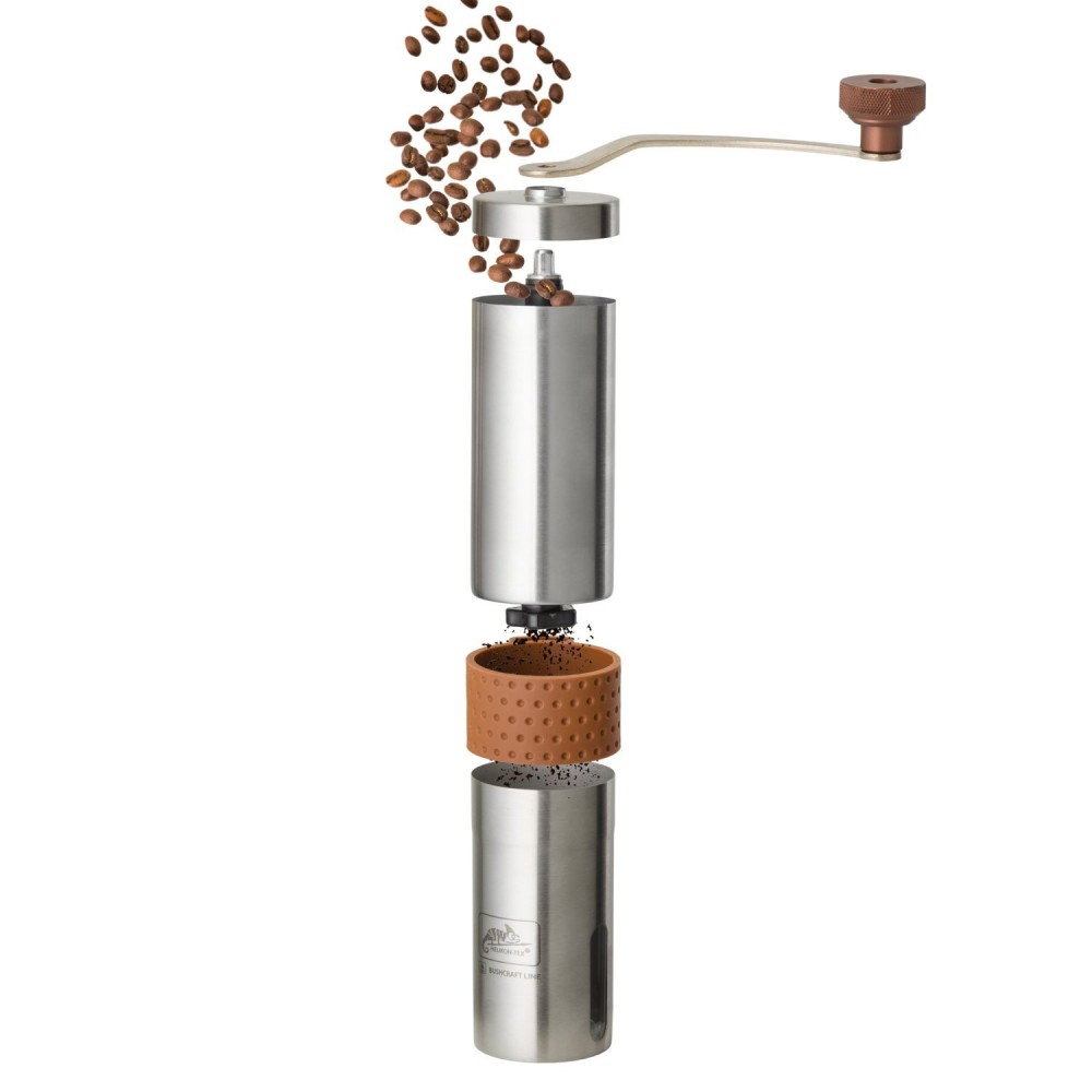 CAMP HAND COFFEE GRINDER