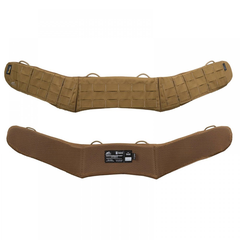 COMPETITION MODULAR BELT SLEEVE®
