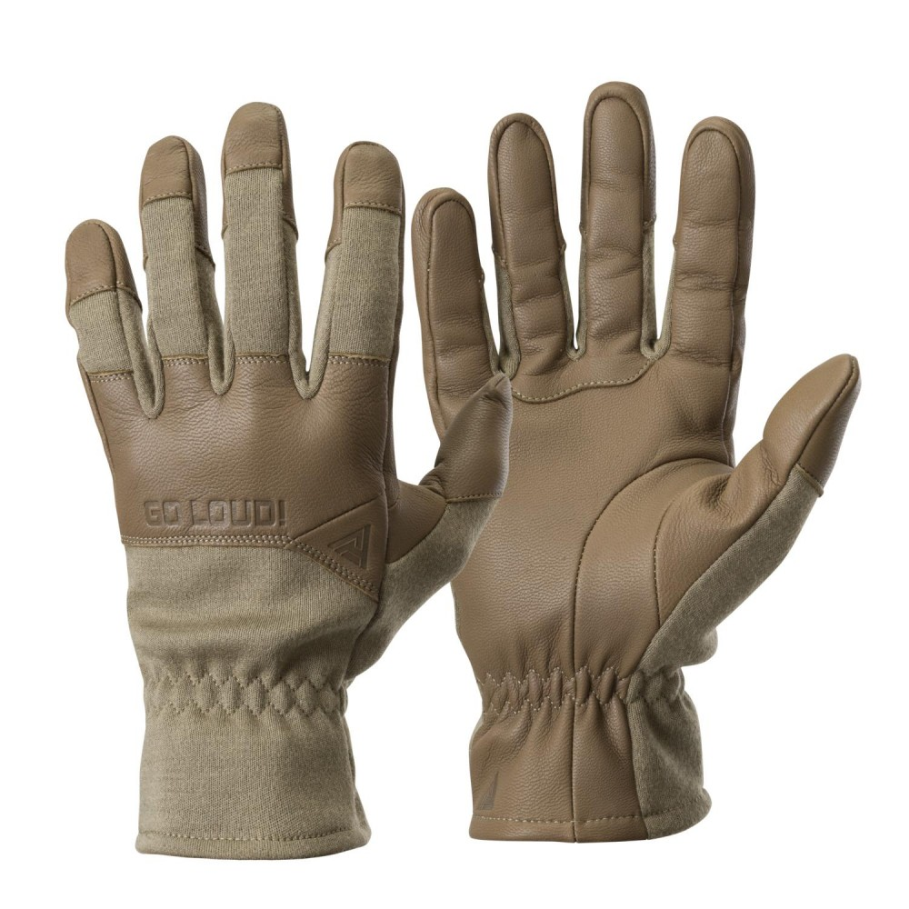 CROCODILE FR GLOVES LONG®