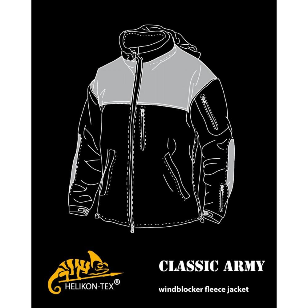 Classic Army Wind