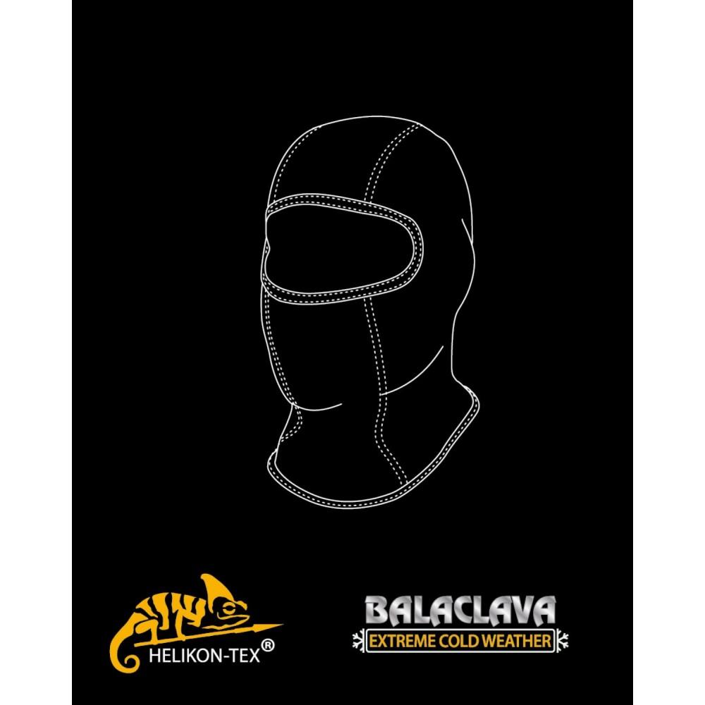 Cold Balaclava