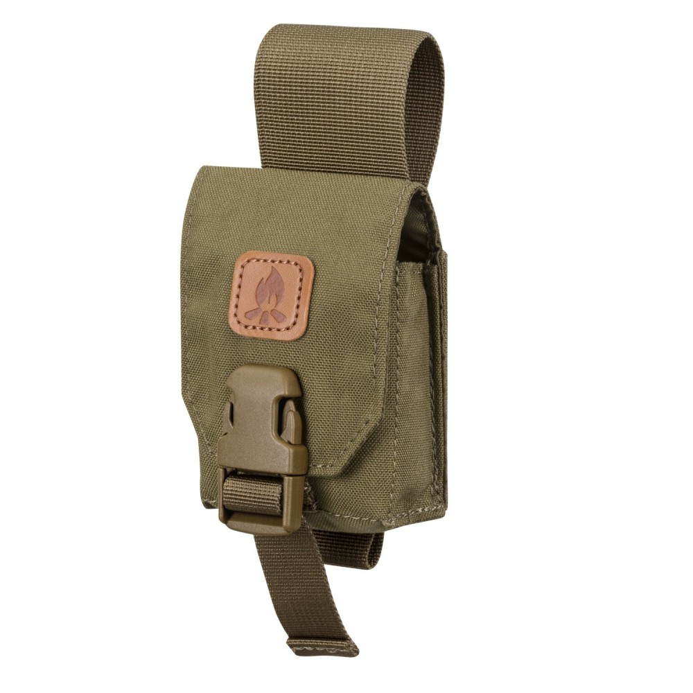 COMPASS/SURVIVAL POUCH