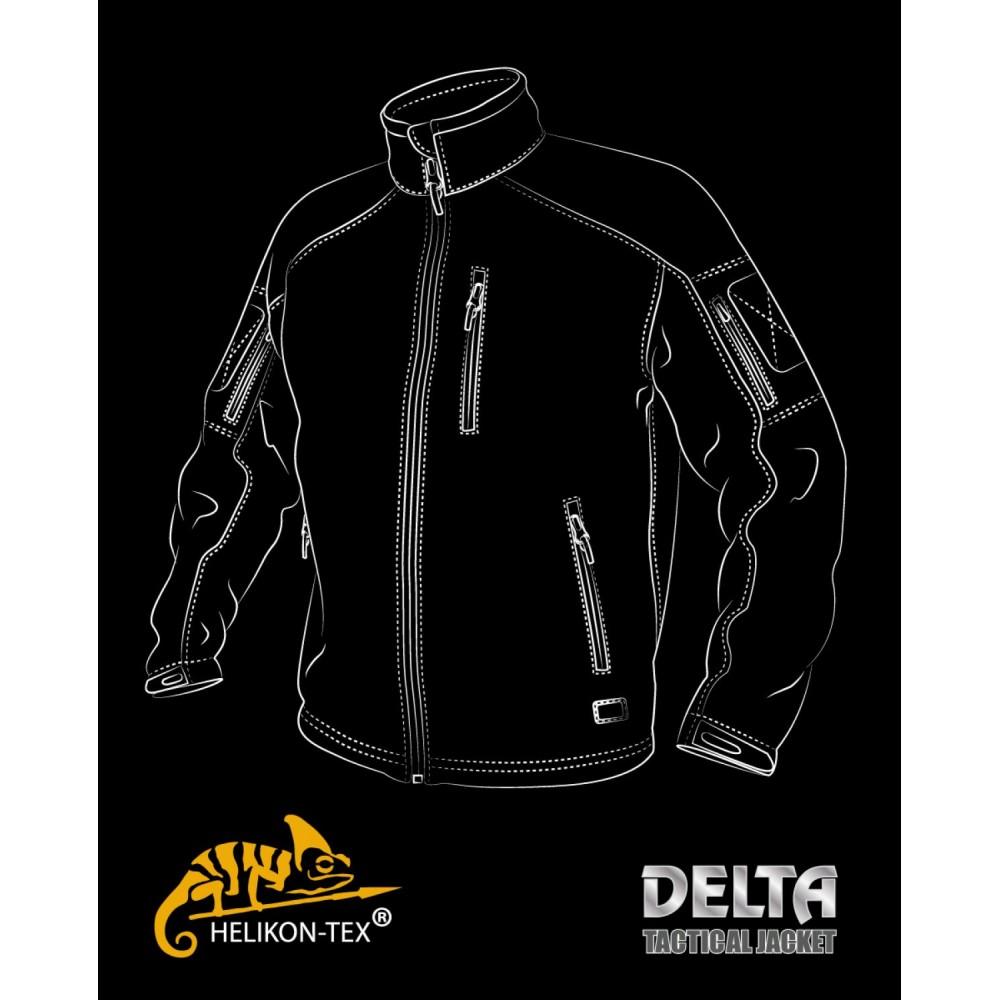 Delta Tactical