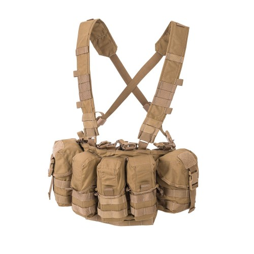 GUARDIAN CHEST RIG® - CORDURA®