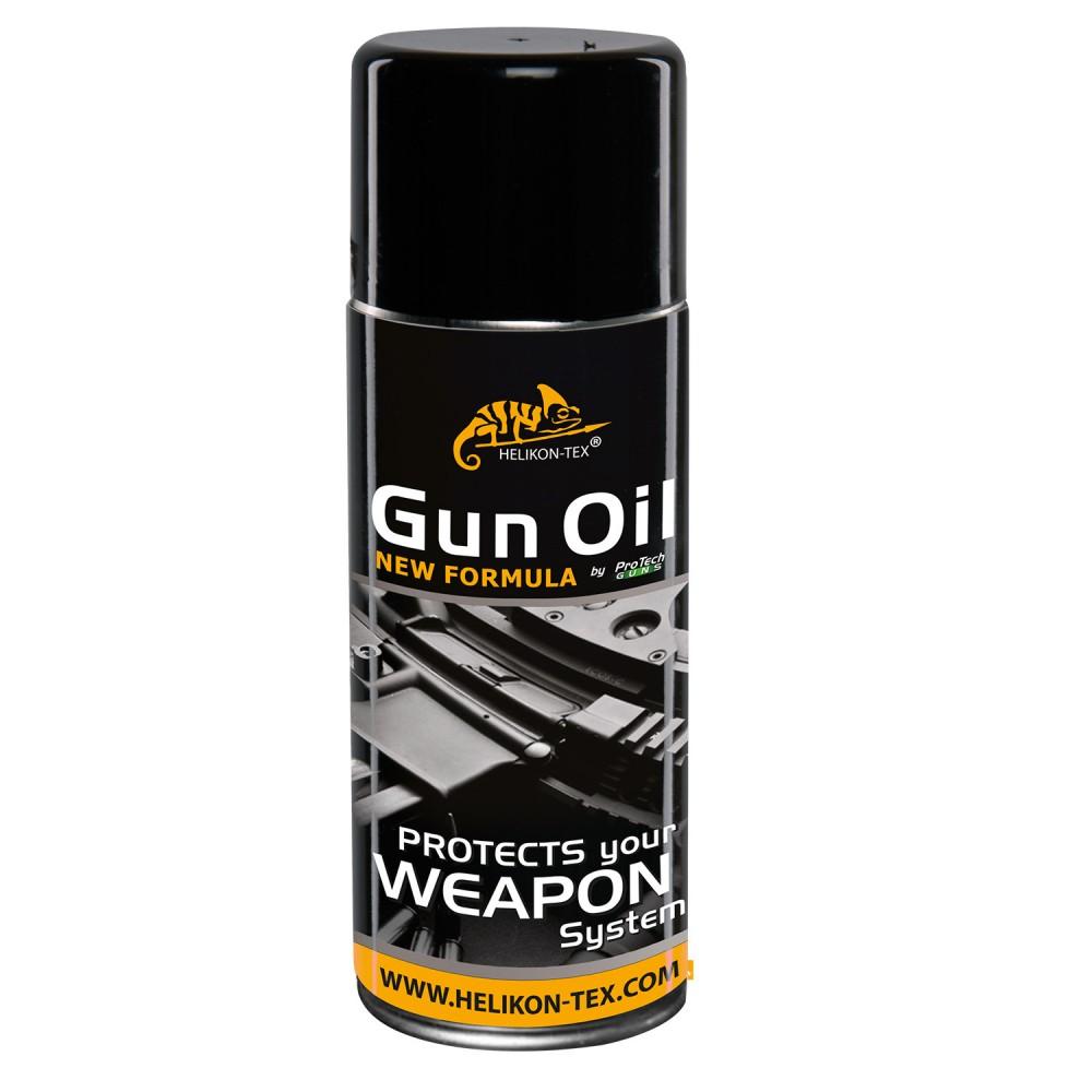 GUN OIL 400ML (AEROSOL)