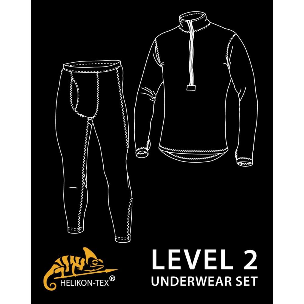 Level 2 Set