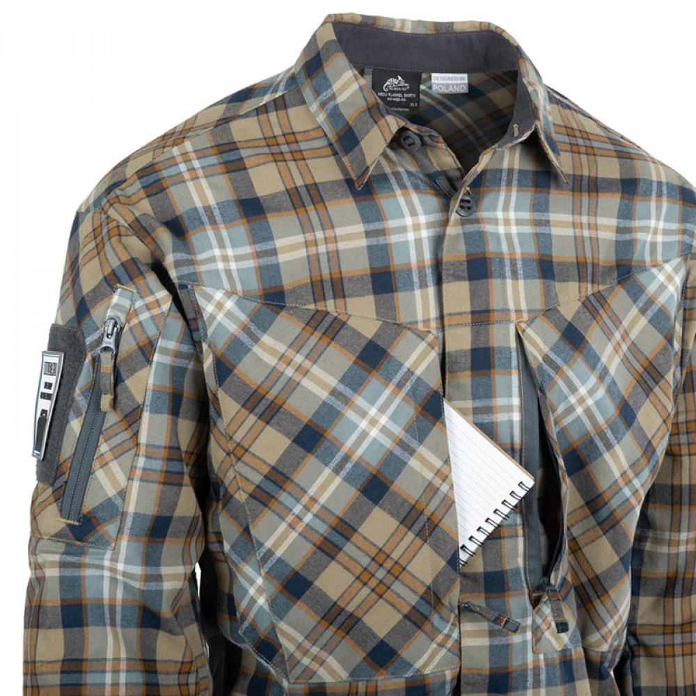 MBDU FLANNEL SHIRT®
