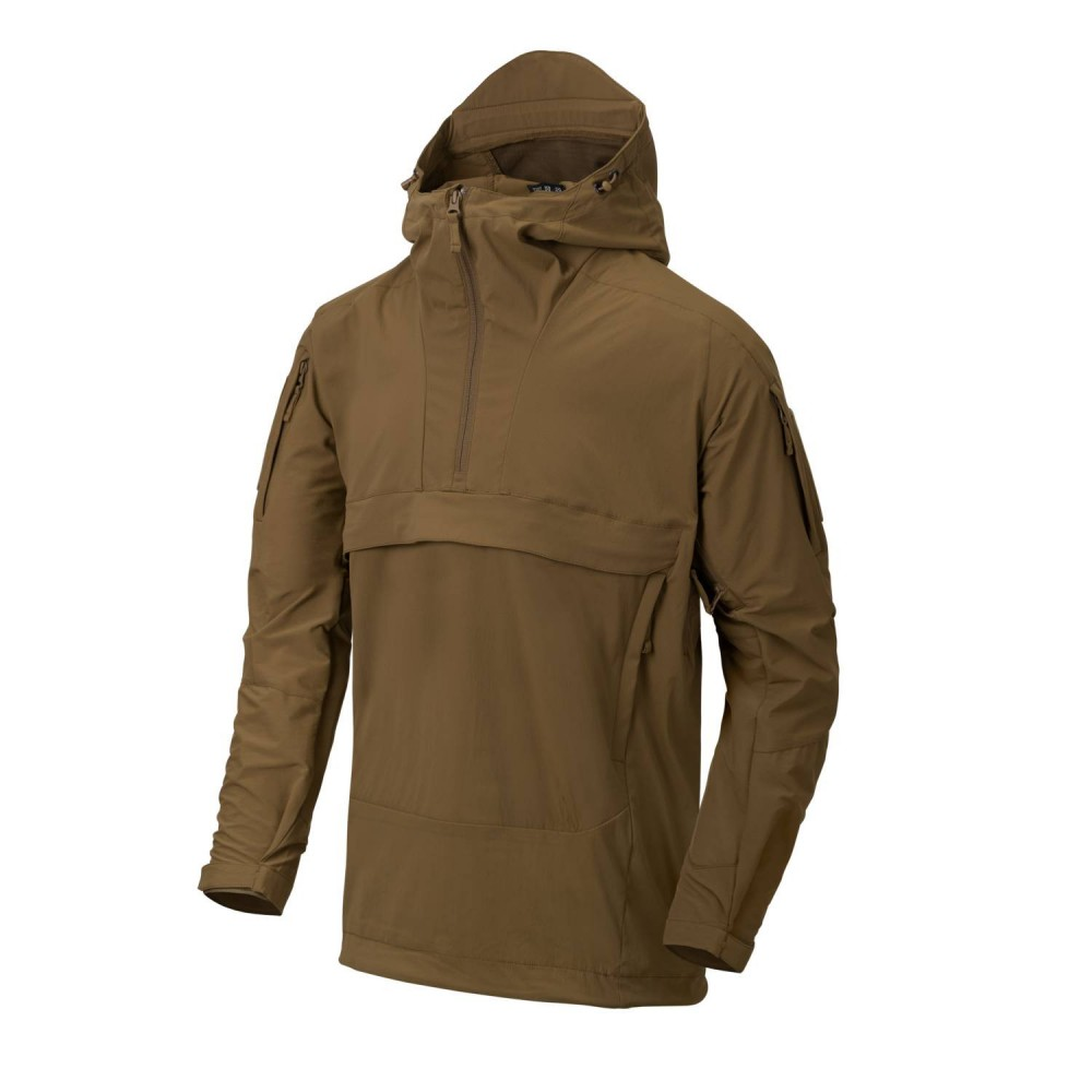 MISTRAL ANORAK JACKET® - SOFT SHELL