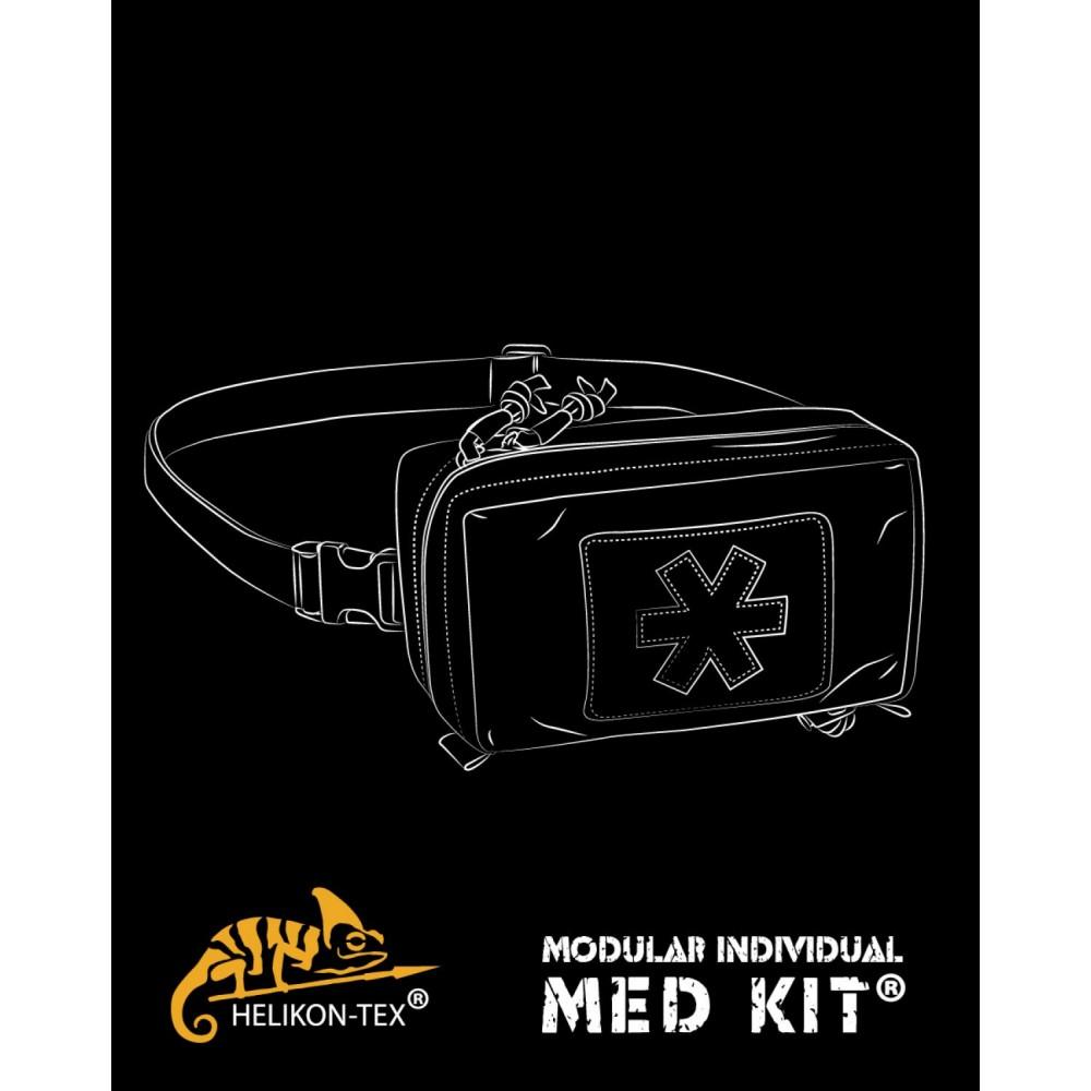 Modular Med Kit
