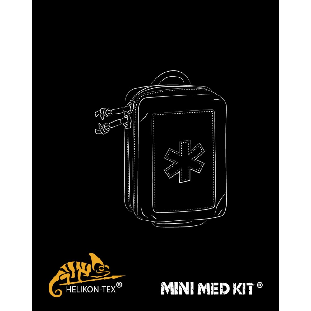 Mini Med Kit