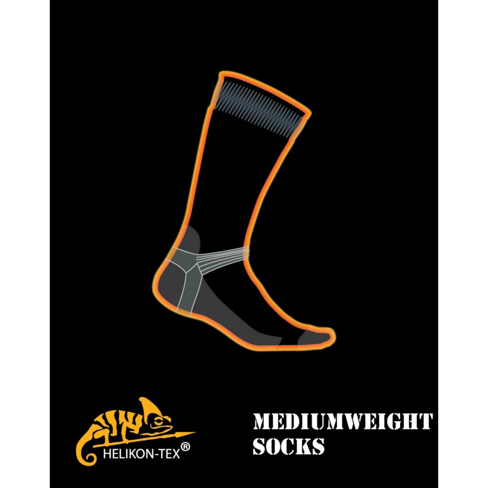Medium Socks