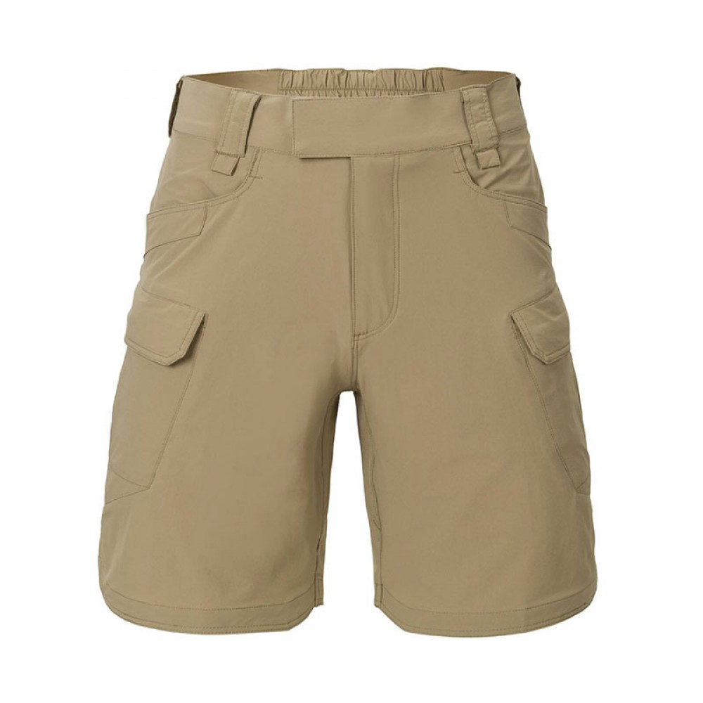 "OTS (OUTDOOR TACTICAL SHORTS) 8.5""® - VERSASTRECTH® LITE"
