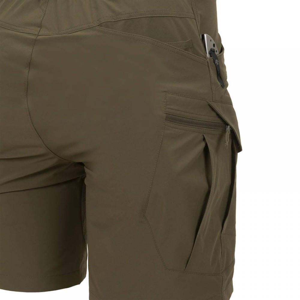 OTUS (OUTDOOR TACTICAL ULTRA SHORTS)® - VERSASTRECTH® LITE