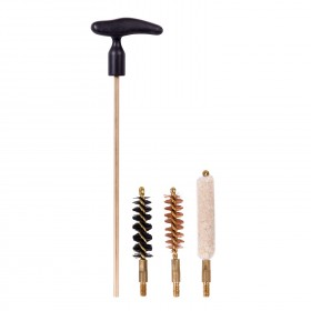 PISTOL CLEANING KITS FOR .38 / 9MM - COPPER