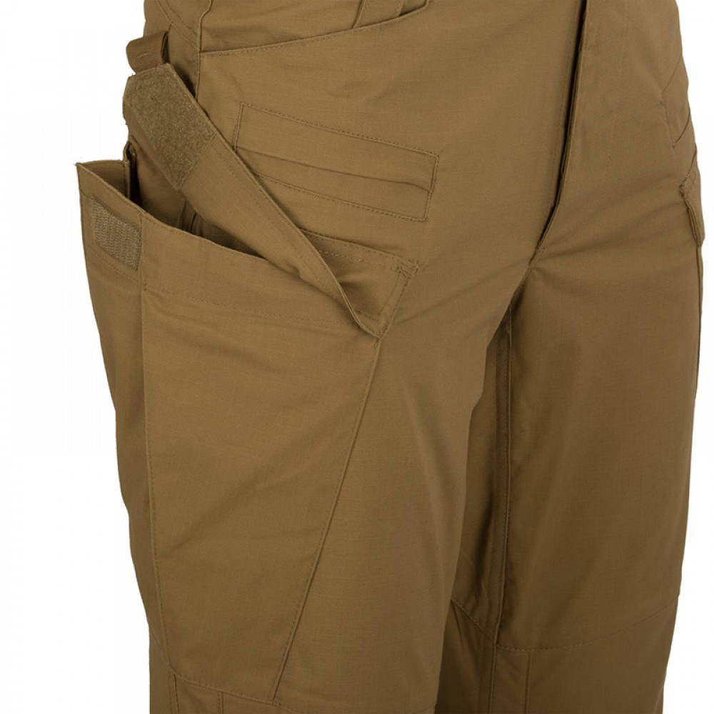 SFU NEXT PANTS MK2® PANTS - POLYCOTTON STRETCH RIPSTOP