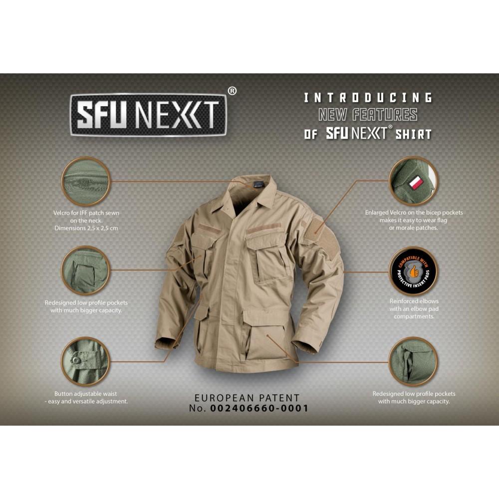 SFU Shirt