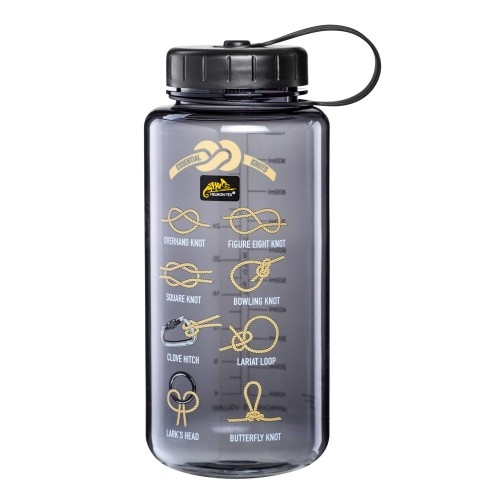 TRITAN™ BOTTLE WIDE MOUTH KNOTS (1 LITER)