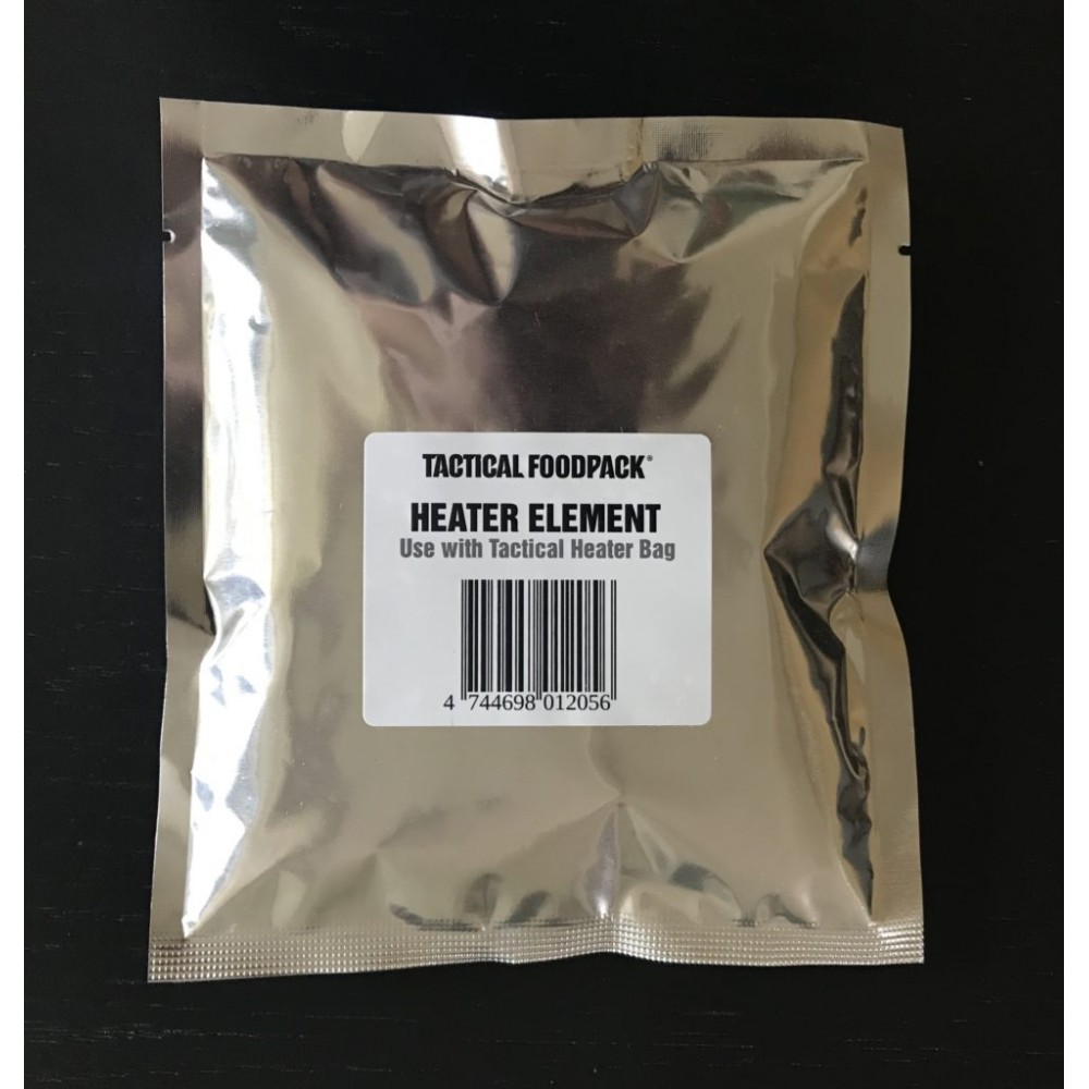 Tactical Heater Element