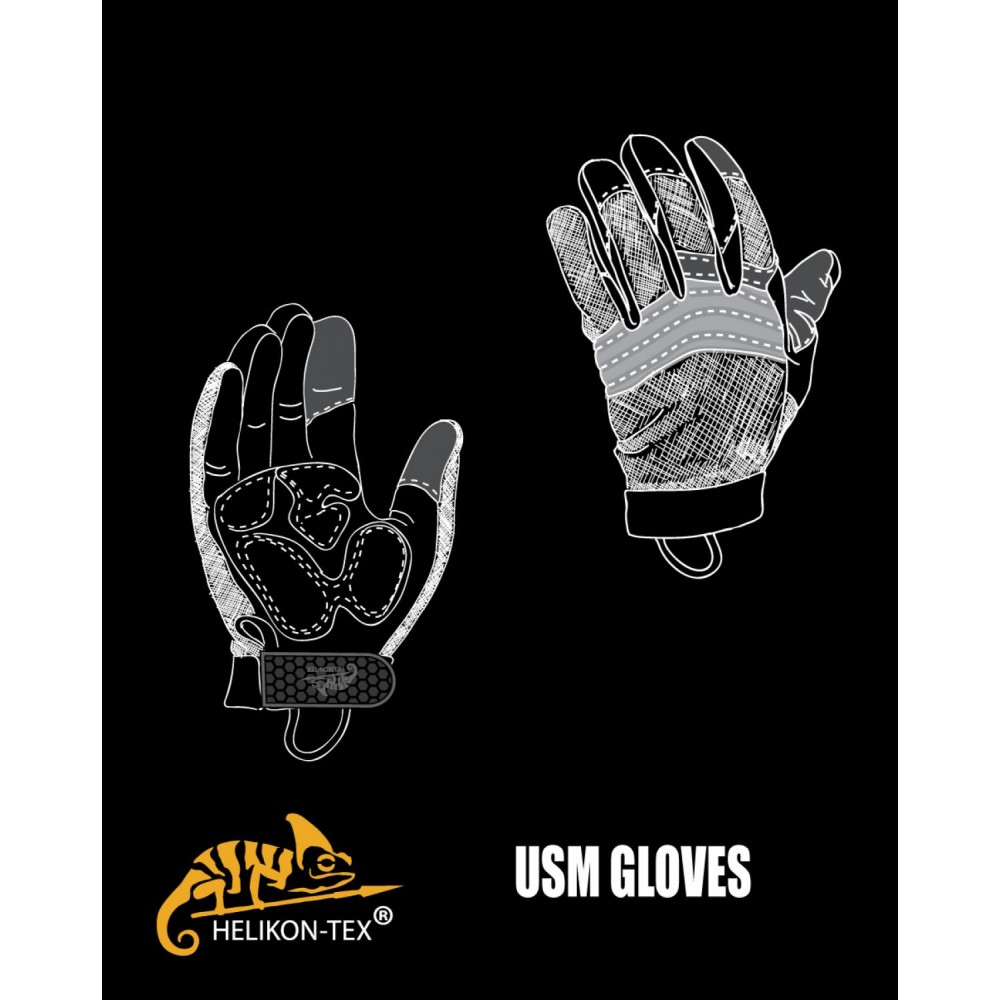 UST Gloves